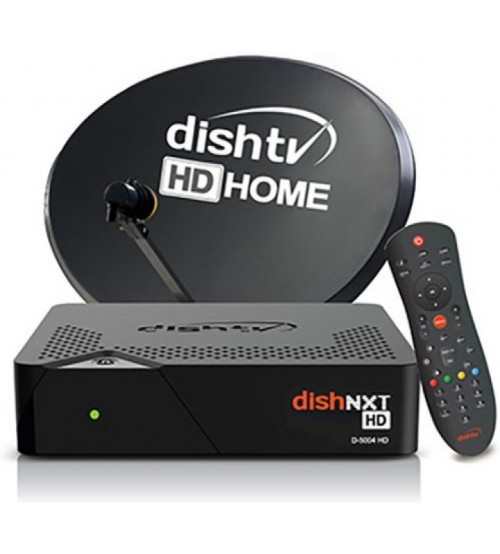 Dish Tv 1 Month Super Family HD Pack Free