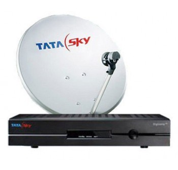 Multi Tata sky Connection for 2nd Tv Pack