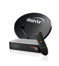 Dish Tv New Connection 1 Month Swagat HD Pack Free
