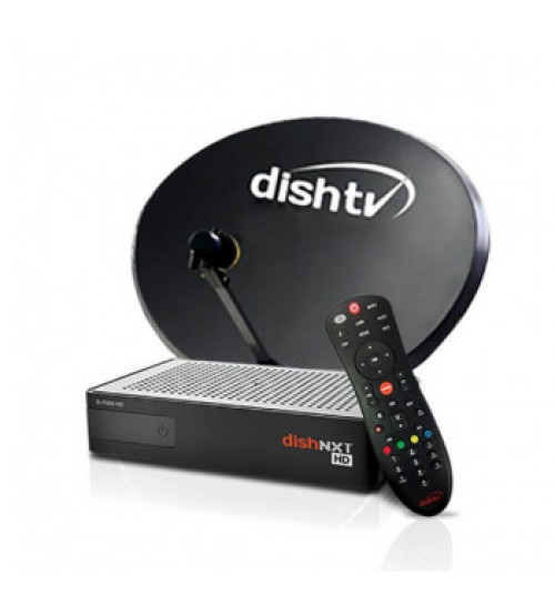 Multi Dish Tv Connection for 2nd Tv Pack